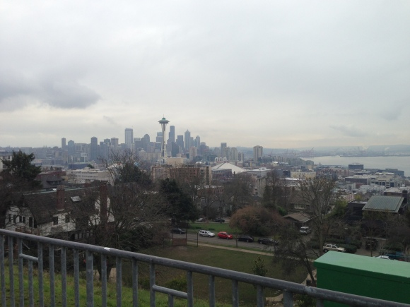 C -Seattle